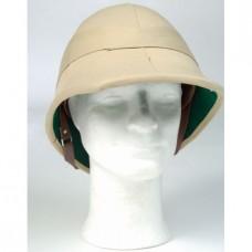 Шлем британский тропический колониальный