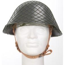 Шлем стальной защитный ГДР (оригинал)