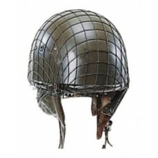 Шлем прыжковый десантный ГДР стальной (оригинальный)